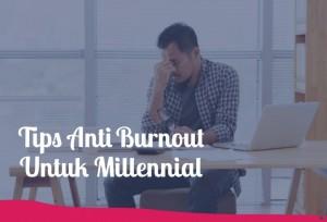 Tips Anti Burnout Untuk Millennial   TopKarir.com