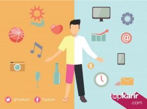 Keseimbangan Antara Hidup Pribadi dan Karir | TopKarir.com