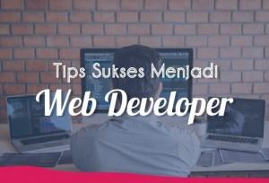 Tips Sukses Menjadi Web Developer   TopKarir.com