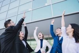 3 Pekerjaan yang Cocok Untuk Kamu Si Ekstrovert   TopKarir.com