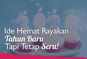 Ide Rayakan Tahun Baru Hemat Tapi Tetap Seru!   TopKarir.com