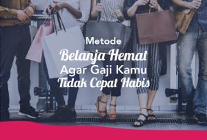 Metode Belanja Hemat Agar Gaji Kamu Tidak Cepat Habis   TopKarir.com