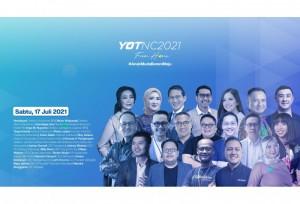 YOTNC 2021 From Home Sukses Terselenggara   TopKarir.com