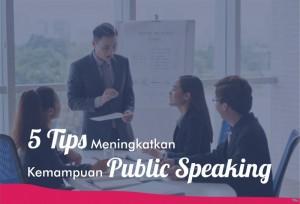 5 Tips Meningkatkan Kemampuan Public Speaking   TopKarir.com