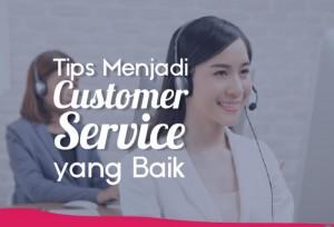 Tips Menjadi Customer Service Yang Baik   TopKarir.com